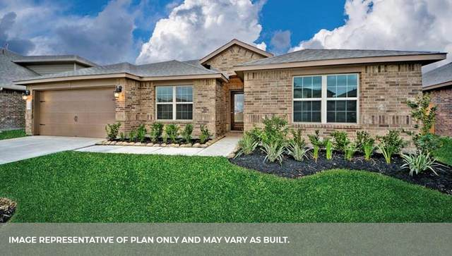 1406 Pine Glen Court, Missouri City, TX 77459 (MLS #65579607) :: Lisa Marie Group   RE/MAX Grand