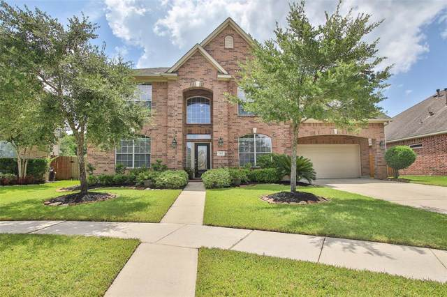 1511 Andrew Chase Lane, Spring, TX 77386 (MLS #65580779) :: The Heyl Group at Keller Williams