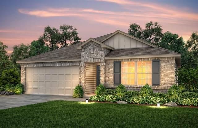 4205 Amber Ruse Drive, Conroe, TX 77304 (MLS #65580804) :: NewHomePrograms.com LLC