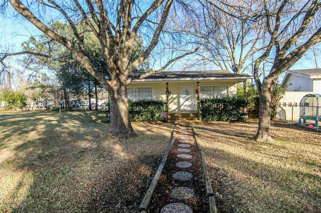 12932 Point Drive, Willis, TX 77318 (MLS #65586713) :: Area Pro Group Real Estate, LLC