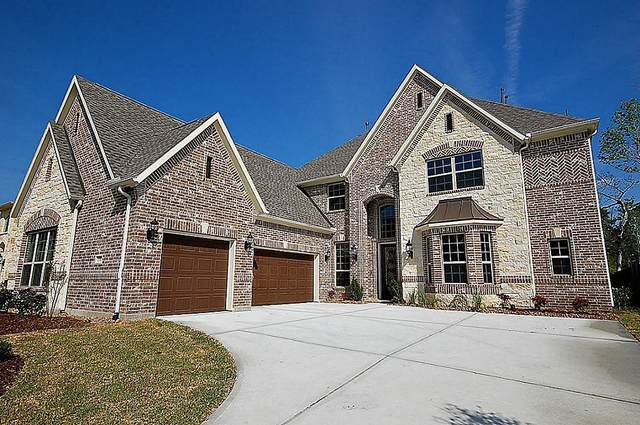 34 Swanwick Place, The Woodlands, TX 77375 (MLS #65590375) :: Lisa Marie Group | RE/MAX Grand