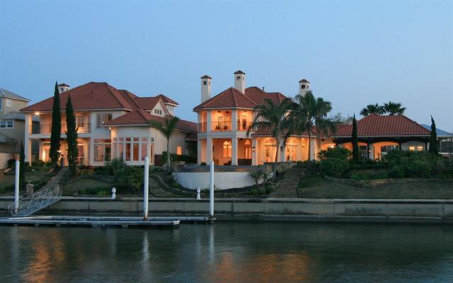 13 Mariners Lane, Kemah, TX 77565 (MLS #65595013) :: Texas Home Shop Realty