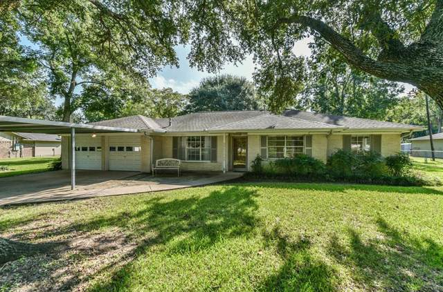 12519 Wellborne Road, Brookside, TX 77581 (MLS #65595988) :: The Heyl Group at Keller Williams