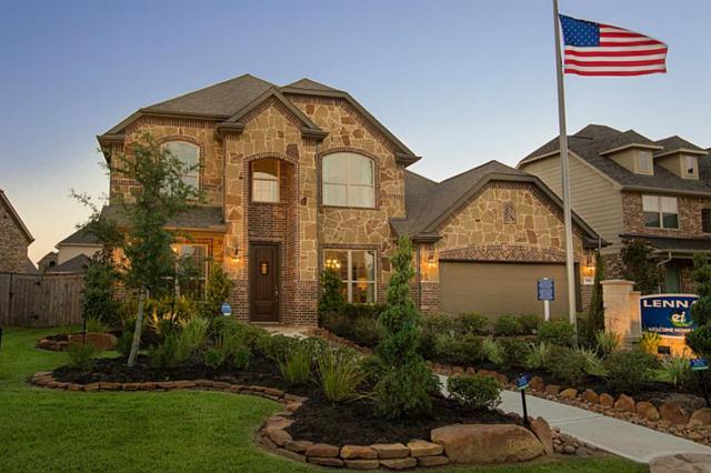 3918 Desert Rose Court, Manvel, TX 77578 (MLS #65597124) :: Christy Buck Team