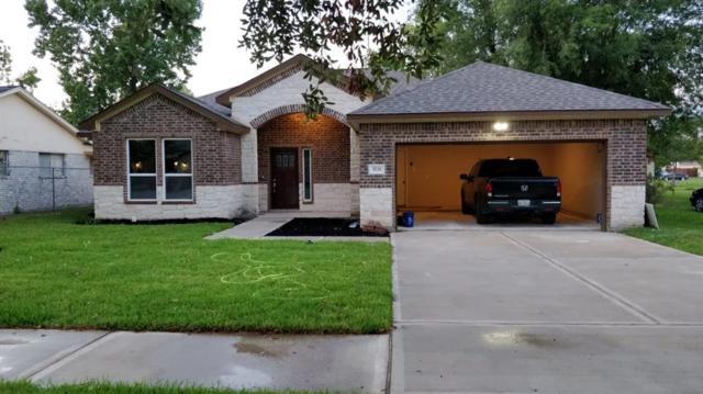8225 Fountain Street, Houston, TX 77051 (MLS #65597812) :: Texas Home Shop Realty