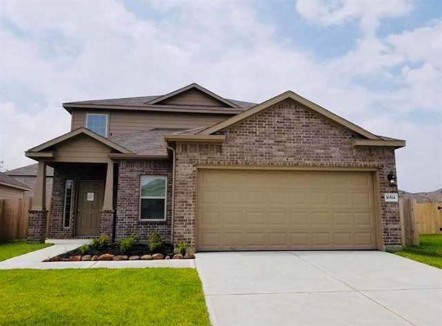 811 Cloverdale Drive, Rosharon, TX 77583 (MLS #65600259) :: Caskey Realty