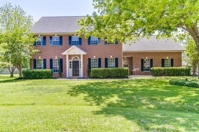 4107 Whitfield Court, Fulshear, TX 77441 (MLS #6560078) :: Lion Realty Group / Exceed Realty