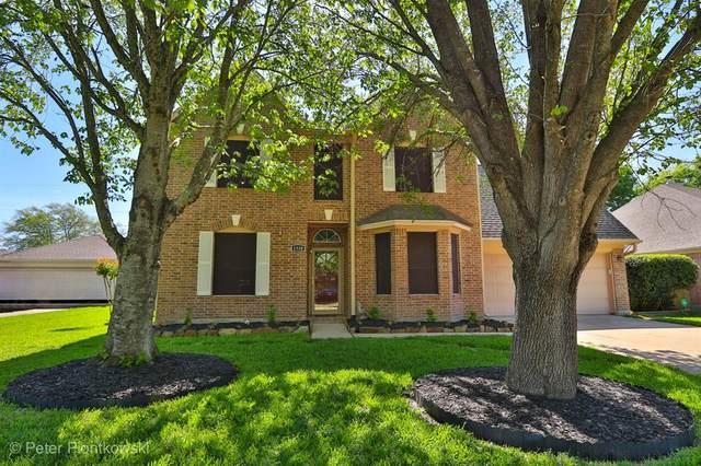 1320 Deer Ridge Drive, League City, TX 77573 (MLS #65601558) :: Bay Area Elite Properties