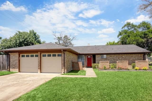 1503 Alderbrook Drive, Sugar Land, TX 77498 (MLS #65602240) :: Michele Harmon Team