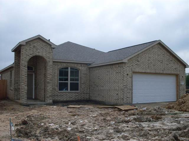 3309 Panterra Drive, Texas City, TX 77591 (MLS #65605174) :: Green Residential