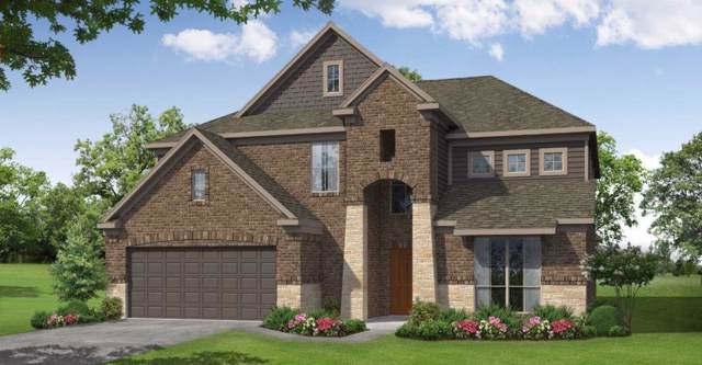 24718 Longwood Forest Drive, Spring, TX 77373 (MLS #65605786) :: The Heyl Group at Keller Williams