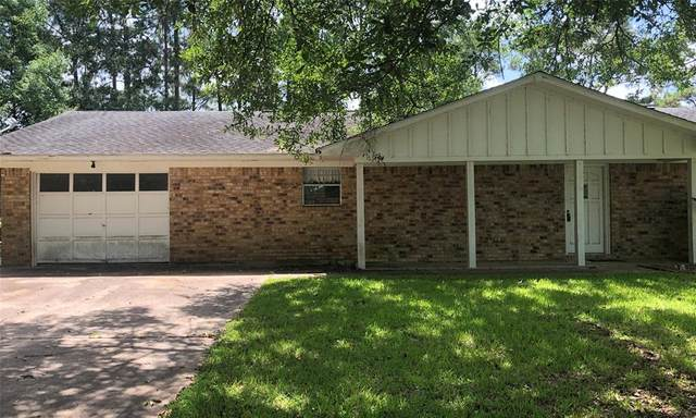 101 Sweetgum Lane, Village Mills, TX 77663 (MLS #65609580) :: The Wendy Sherman Team