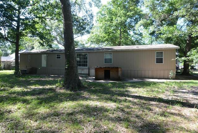 18194 William Lane, Conroe, TX 77302 (MLS #65610048) :: Connect Realty
