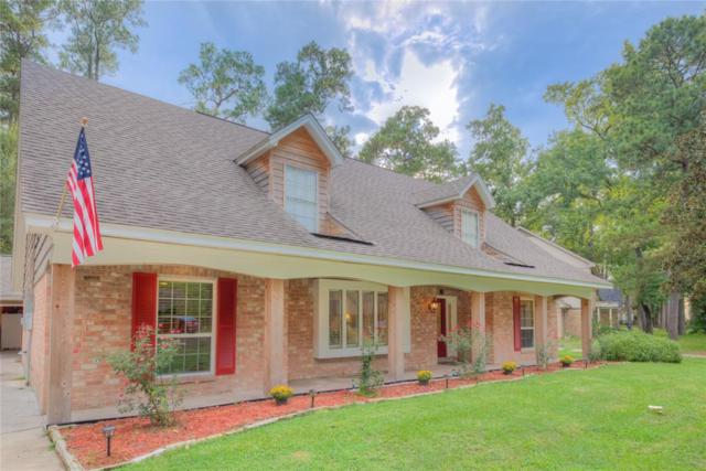 604 Jeb Stuart Lane, Conroe, TX 77302 (MLS #65613276) :: Caskey Realty
