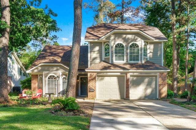 179 E Pathfinders Circle, The Woodlands, TX 77381 (MLS #65615073) :: The Bly Team