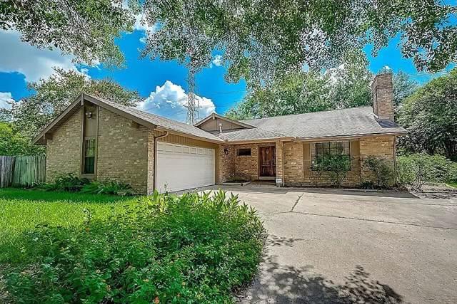 13003 Waldemere Drive, Houston, TX 77077 (MLS #65616725) :: Green Residential