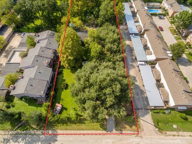 1903 Sherwood Forest Street, Houston, TX 77043 (MLS #65622734) :: The SOLD by George Team
