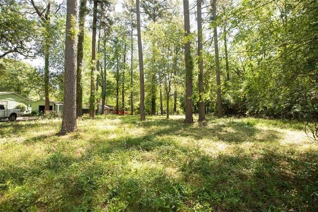 815 Chickasaw, Montgomery, TX 77316 (MLS #65623626) :: Green Residential