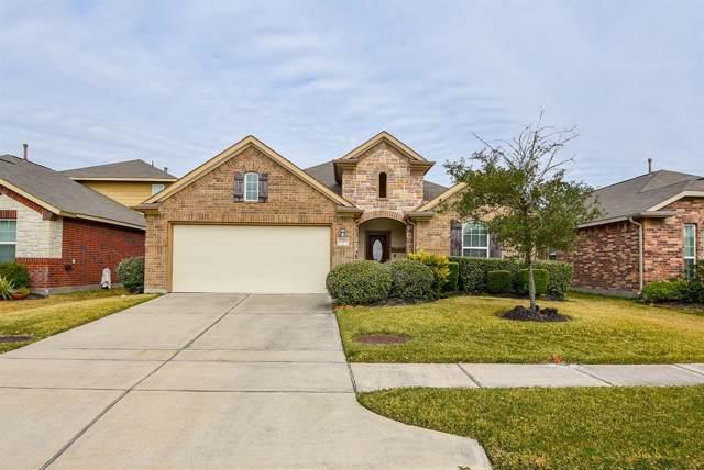 21523 Duke Alexander Drive, Kingwood, TX 77339 (MLS #65623980) :: Texas Home Shop Realty