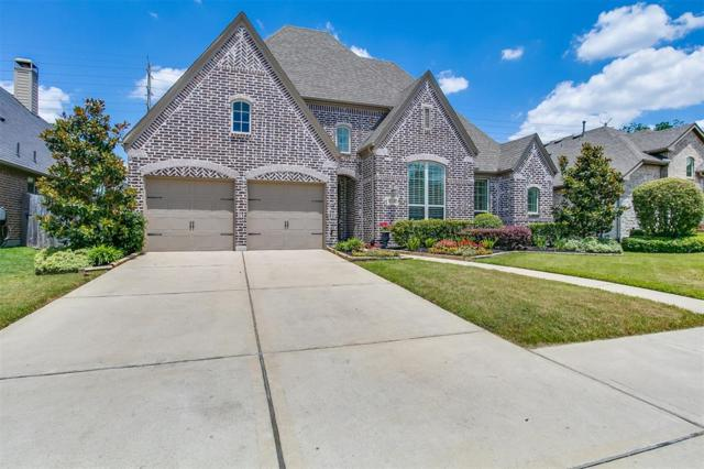 4118 Clover Ridge Lane, Sugar Land, TX 77479 (MLS #65627579) :: The Sansone Group