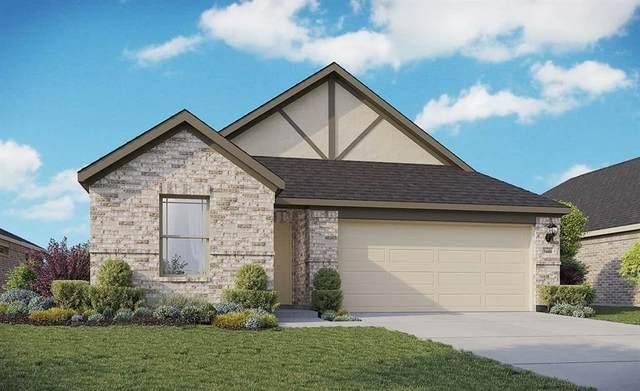 7031 Terra Drive, Manvel, TX 77578 (MLS #6562781) :: Caskey Realty