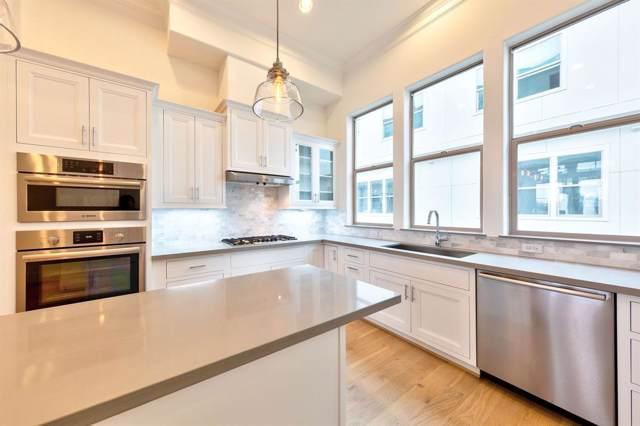 7F North Saint Charles Street, Houston, TX 77003 (MLS #65628133) :: Ellison Real Estate Team