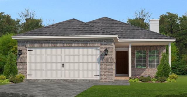 1106 Parkhurst, Cleveland, TX 77327 (MLS #65629659) :: Giorgi Real Estate Group
