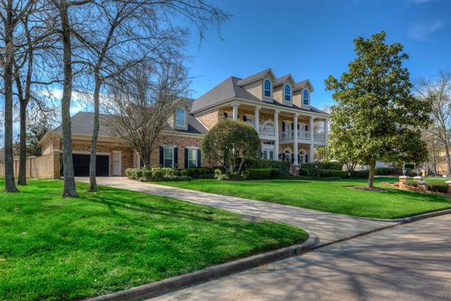 266 Promenade Street E, Montgomery, TX 77356 (MLS #65640287) :: The Bly Team