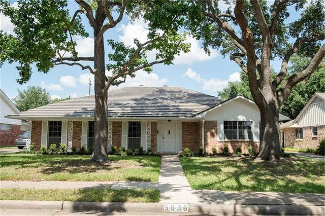 5638 Lymbar Drive, Houston, TX 77096 (MLS #65641019) :: Christy Buck Team