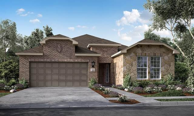 9214 Lair Cove Drive, Cypress, TX 77433 (MLS #65642104) :: Area Pro Group Real Estate, LLC