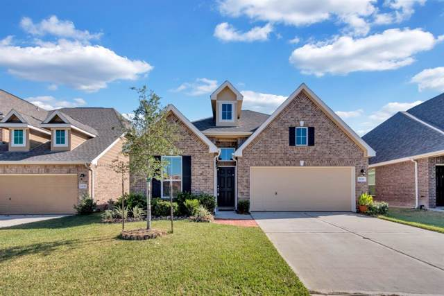 21718 Rainfall Park Drive, Spring, TX 77388 (MLS #65644034) :: Christy Buck Team