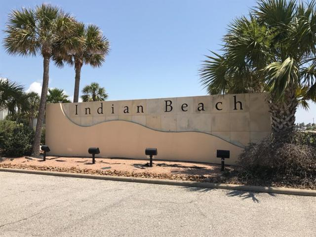 Lot 93 Indian Beach, Galveston, TX 77554 (MLS #65648181) :: The SOLD by George Team