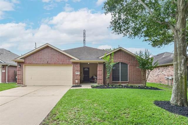 10934 Desert Springs Circle, Houston, TX 77095 (MLS #65649361) :: Green Residential