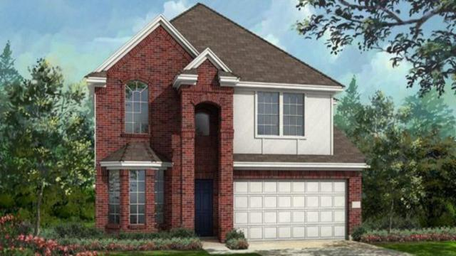 27939 Hendrix Park, Spring, TX 77386 (MLS #65649417) :: REMAX Space Center - The Bly Team