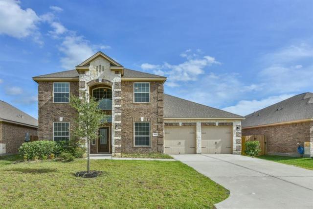 20414 Barrel Run Drive, Hockley, TX 77447 (MLS #65652471) :: Texas Home Shop Realty