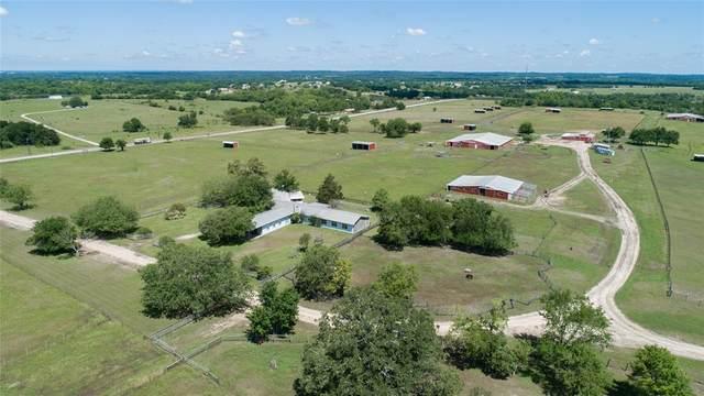 12409 Fm 362 Road, Navasota, TX 77868 (MLS #6565284) :: The Sansone Group