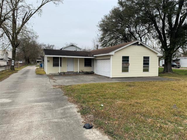 14319 Henry Road, Houston, TX 77060 (MLS #65657083) :: Magnolia Realty
