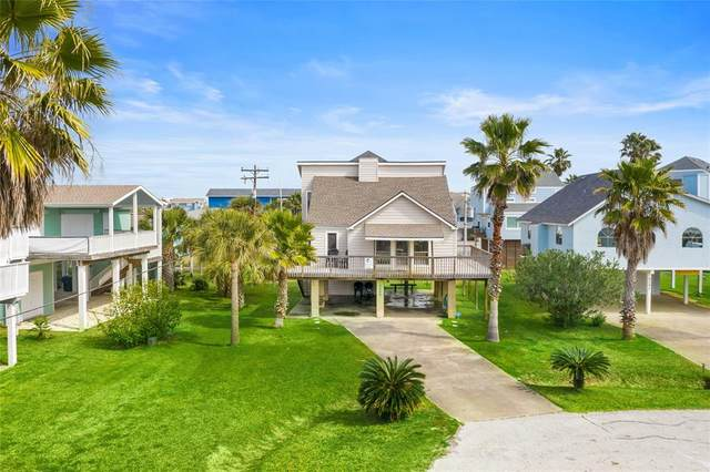 4106 Pirates Alley Drive, Galveston, TX 77554 (MLS #65657469) :: The SOLD by George Team