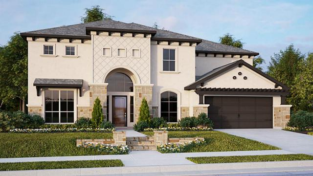 848 Sage Way Lane, Friendswood, TX 77546 (MLS #65659361) :: REMAX Space Center - The Bly Team