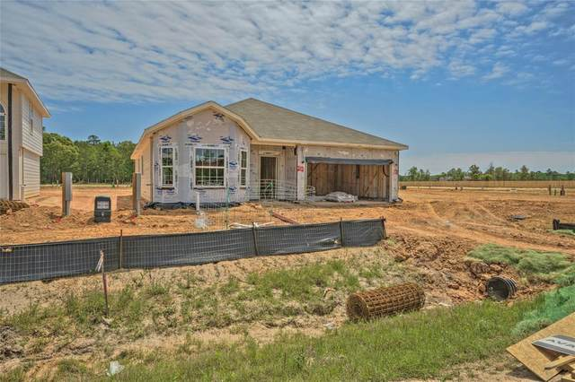 2125 Clip Stone Court, Conroe, TX 77328 (MLS #65659790) :: The SOLD by George Team