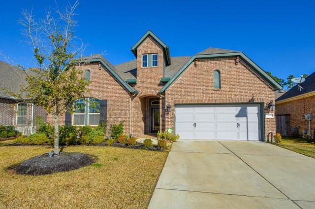 3519 Manor Lake Lane, Spring, TX 77386 (MLS #65660099) :: Giorgi Real Estate Group