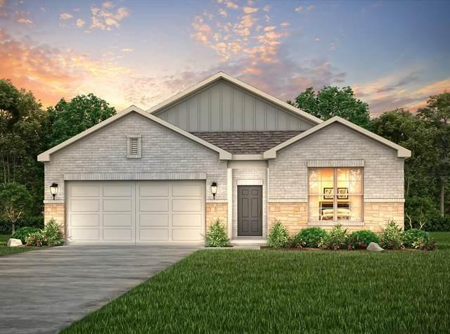 22306 Log Orchard Lane, Porter, TX 77365 (MLS #65662471) :: Texas Home Shop Realty