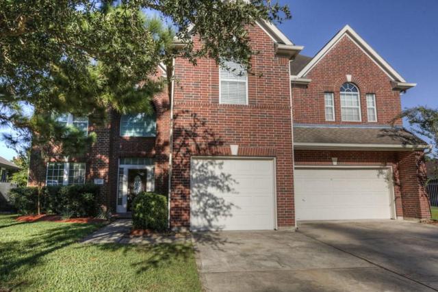3211 Felton Springs Drive, Spring, TX 77386 (MLS #65662589) :: Giorgi Real Estate Group
