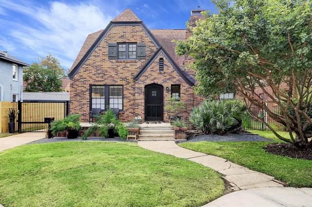 2416 Prospect Street, Houston, TX 77004 (MLS #65666401) :: Michele Harmon Team