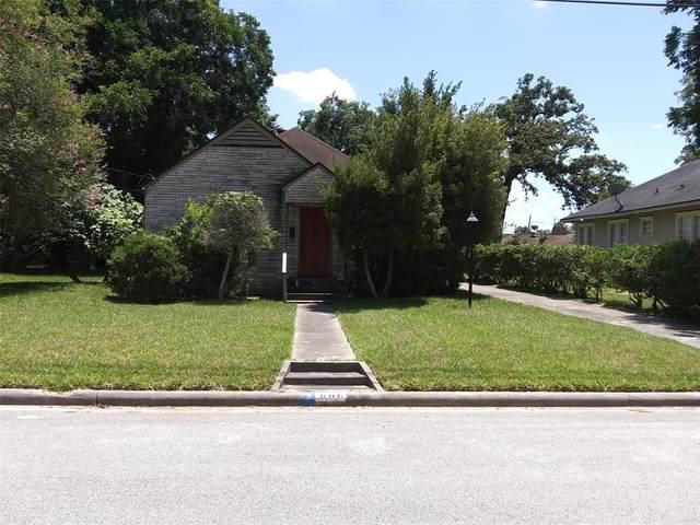 806 Sue Street, Houston, TX 77009 (MLS #65668037) :: Bray Real Estate Group