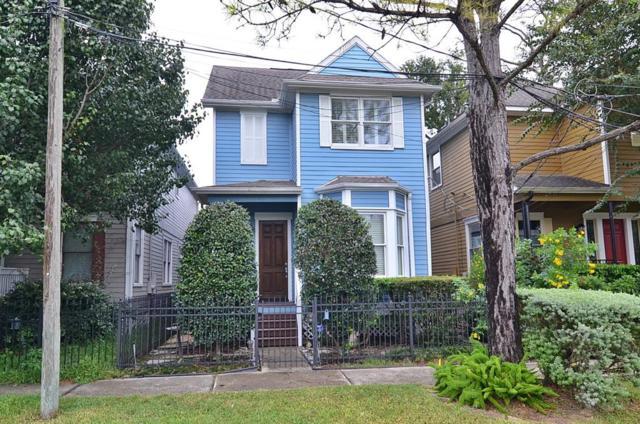 1237 W 21st Street, Houston, TX 77008 (MLS #65670847) :: Texas Home Shop Realty