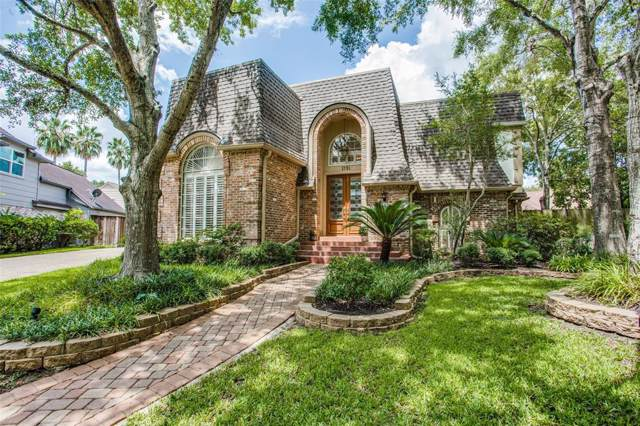 1331 W Vistawood Court, Houston, TX 77077 (MLS #65671503) :: The Heyl Group at Keller Williams