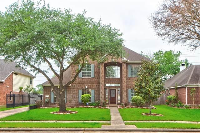 2218 Brushmeade Lane, Sugar Land, TX 77479 (MLS #65671761) :: The Heyl Group at Keller Williams