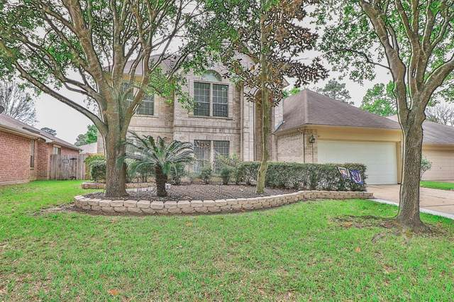 30903 Coral Park Dr, Spring, TX 77386 (MLS #65676956) :: The Parodi Team at Realty Associates