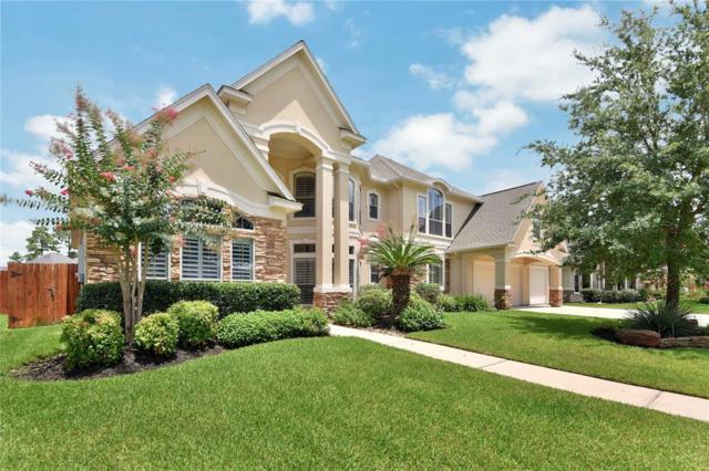 15802 Medina Lake Lane, Cypress, TX 77429 (MLS #65684745) :: Texas Home Shop Realty